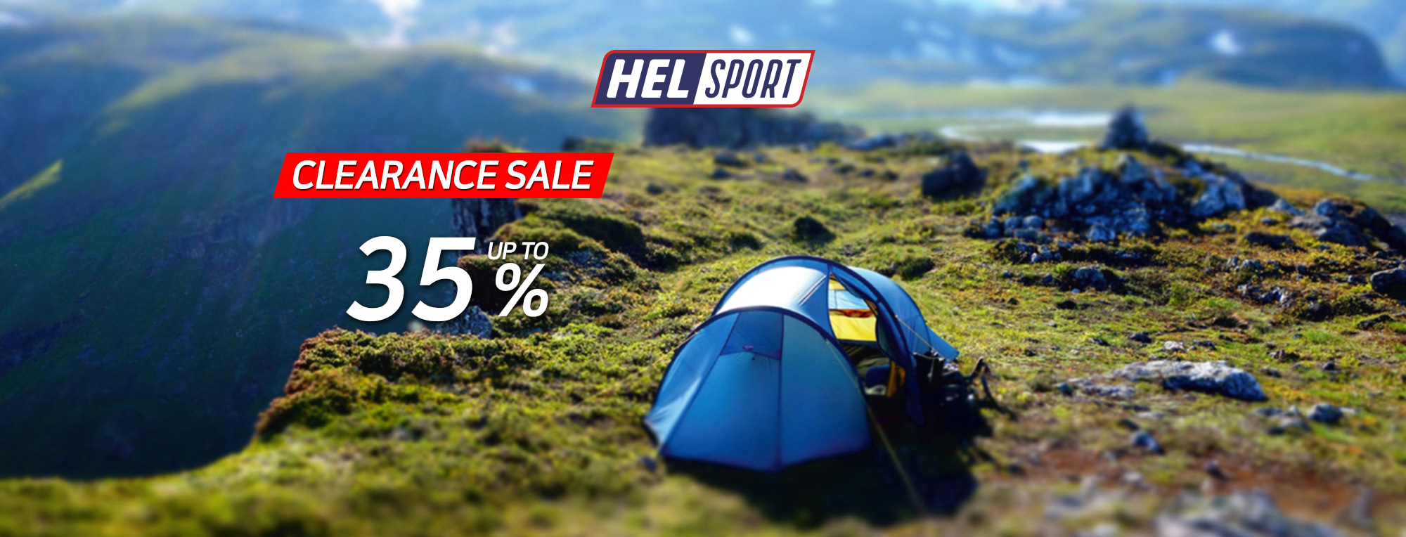 Helsport Clearance Sale
